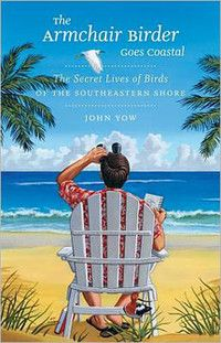 "Journeying from North Carolina's Outer Banks, down the Atlantic coast, and westward along the Gulf of Mexico, the ""gentleman birder"" is back in this anecdotal exploration of twenty-eight species, from ubiquitous beach birds like sanderlings and laughing gulls to wonders of nature like roseate spoonbills and the American avocets."