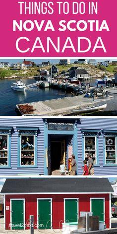 8 things to do in No 8 things to do in Nova Scotia Canada. 8 things to do in Nova Scotia youl love. Pvt Canada, Visit Canada, Canada Trip, Canada Eh, Vancouver, Toronto, Whistler, Alberta Canada, Calgary