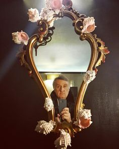 #guidolaudani #selfie #mirror #roma #2017