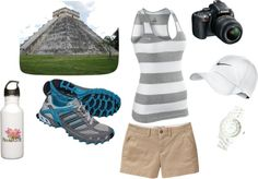 Destination Digs | Cancun, Mexico #travel #fashion #style