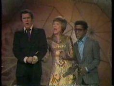Sammy Davis & Rich Little Impression challenge