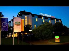 Courtyard by Marriott Wiesbaden-Nordenstadt - Nordenstadt - Visit http://germanhotelstv.com/courtyard-wiesbaden-nordenstadt A 24-hour shop soundproofed rooms with free Wi-Fi and a fitness centre are offered at this Courtyard by Marriott Wiesbaden Nordenstadt. It is located in Nordenstadt a 15-minute drive from Frankfurt. -http://youtu.be/sl0KTC66J70