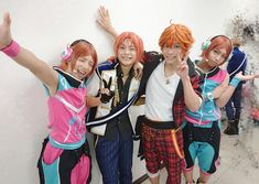 Stage Play, Amazing Cosplay, Ensemble Stars, Cosplay Costumes, Musicals, Anime, Princess Zelda, Actors, Knights