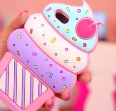 Cell Phone Cases - ♡It looks like the iPod case I have right now - Welcome to the Cell Phone Cases Store, where you'll find great prices on a wide range of different cases for your cell phone (IPhone - Samsung) Kawaii Phone Case, Girly Phone Cases, Cool Iphone Cases, Ipod Cases, Iphone Phone Cases, Phone Covers, Ipad Mini, Coque Iphone 5s, Telephone Iphone
