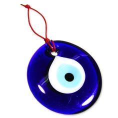Travel&Shopping: the Eye of Allah