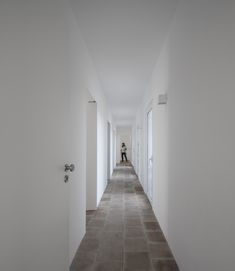 Gallery of Algarve House / tip architects - 13 Algarve, Stairs, Flooring, Gallery, Architects, House, Image, Home Decor, War