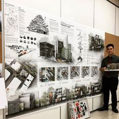 In between architectural drawings,project,presentation Plus — Visir our shop canvart art — drawing architecture portfolio design old photography model concept presentation art Plan Concept Architecture, Sketchbook Architecture, Poster Architecture, Model Architecture, Architecture Durable, Architecture Unique, Sustainable Architecture, Architecture Diagrams, Watercolor Architecture