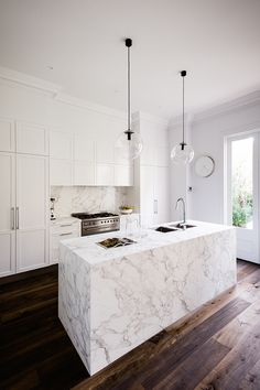 Contemporary kitchens | Modern Kitchens | Ultimate Kitchens