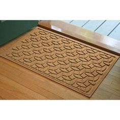 Bungalow Flooring Aqua Shield Elipse Doormat