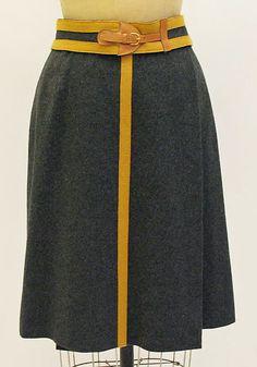 Skirt Hermès