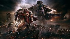 Dawn of War III's multiplayer is a bit underwhelming: I can't say I've ever been a particularly big fan of real-time strategy games'…