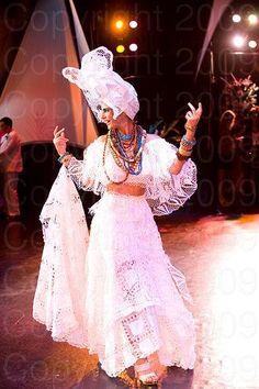 Brazil Miss Universe 2009 National Costumes