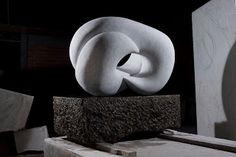"""Ciclo infinito-Estúdio """"LAB"""" Esculturas: Ciclo infinito"""