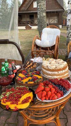 Think Food, I Love Food, Good Food, Yummy Food, Healthy Snacks, Healthy Recipes, Aesthetic Food, Cute Food, Food Cravings