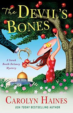 Amazon.com: The Devil's Bones: A Sarah Booth Delaney Mystery eBook: Haines, Carolyn: Kindle Store