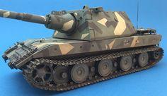 Thomas » PzKpfw E-100 Ausf.B