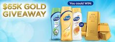 Dial Body Wash & Gold Giveaway!