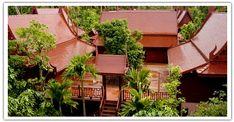 thai house - Google Search