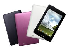 Asus MeMO Pad, a cool $149 Android 4.1 Tablet