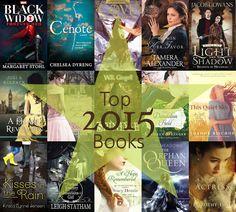 My Top Ten Favorite Books from 2015 (Top Ten Tuesday) - Wishful Endings