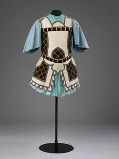 Theatre costume | | V&A Search the Collections