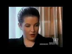 Lisa calls Elvis in casket IT - YouTube