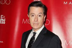 Why is Stephen Colbert ranting about a 'poor door'?