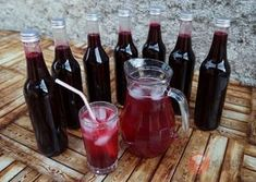 Recepty Archives - Page 22 of 165 - NajRecept. Bowl Set, Preserves, Red Wine, Soda, Smoothies, Alcoholic Drinks, Food And Drink, Glass, Smoothie
