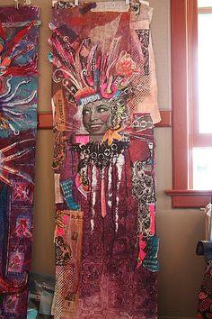 Wallpaper Class Artfest 2008   Anahata Katkin   Flickr