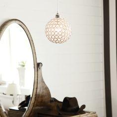 Sita fönsterlampa Krom - By Rydens