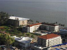 MAPUTO Maputo, Mansions, House Styles, Home, City, Viajes, Manor Houses, Villas, Ad Home