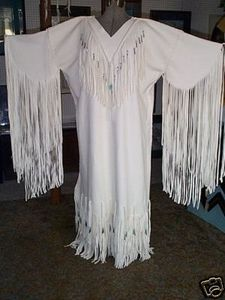 Native American Wedding Dress Gorgeous