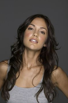 minka kelly, gorgeous as can be !