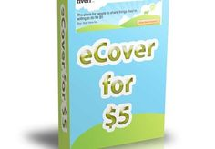 I will design and create ebook cover 24 Hours delivery for $10