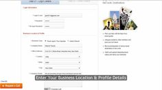 How to Become a Member on TourTravelWorld.Com ?