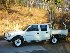 2002 Holden Rodeo 3L TD Holden Rodeo, Pickup Trucks, 4x4, Inspiration, Off Road Cars, Biblical Inspiration, Inspirational, Inhalation, Ram Trucks
