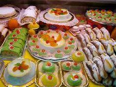 Risultati immagini per dolci siciliani