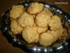 Arašidovo-čokoládové cookies