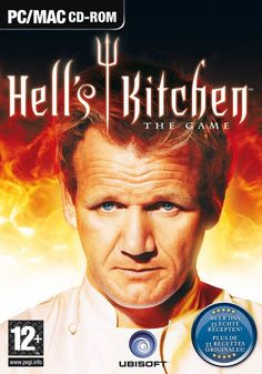Hell's Kitchen - The Game (PC)