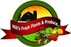 Hill's Fresh Plants & Produce - Milford, DE In business since 1996, located on a working 5th generation family farm. Fresh foods, produce, plants and more from local growers.  http://www.hillsfresh.net/
