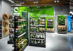 Lowe's Enters Manhattan with Smaller-Format Concept Stores - Design Retail