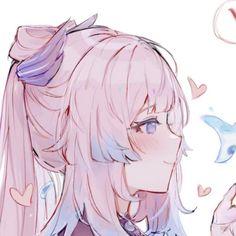 Matching Pfp, Matching Icons, Manga Cute, Matching Profile Pictures, Cute Patterns Wallpaper, Animes Wallpapers, Anime Art, Kawaii, Artist