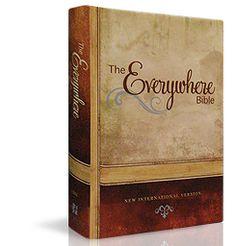 The Everywhere Bible
