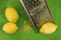 Φλούδες λεμονιού-πόνο στις αρθρώσεις