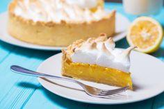 Resident Recipes: Bill's Favorite Lemon Pie What's Your Favorite Recipe, Favorite Recipes, Pie Crust Dough, Pie Crusts, Good Pie, Pastry Shells, Fruit Pie, Lemon Meringue Pie, Cake Cookies
