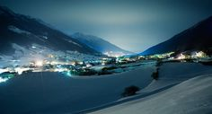 Nightscapes Photography by Jakob Wagner