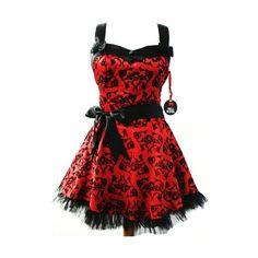 Dude, I love Gothic/Emo dresses Punk Dress, Goth Dress, Dress Up, Dress Lace, Emo Dresses, Short Dresses, Pencil Dresses, Summer Dresses, Pretty Dresses