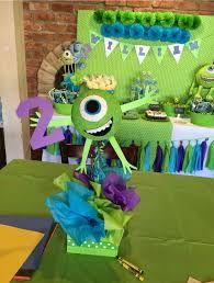 Resultado de imagen para fiesta monster inc university