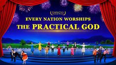 "Praise and Worship the Return of God | Musical Drama ""Chinese Gospel Cho..."