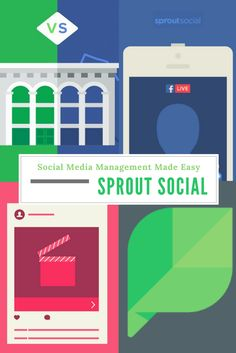 Compare performance across pages with Sprout's Facebook Competitors Report!